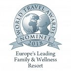 Europe's Leading Family & Wellness Resort